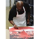 Tech N9ne - Collectors Canvas Print Absolute Power