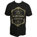 E-40 - Black Sluricane T-Shirt