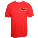 E-40 - Red Sharp T-Shirt - Large