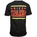 Krizz Kaliko - Black Spaz T-Shirt