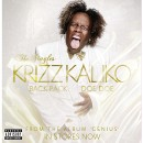 Krizz Kaliko - Back Pack / Doe Doe CD Single