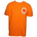 Krizz Kaliko - Orange Goin Back T-Shirt - 3-XL