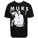 MURS - Black Have a Nice Life Cover T-Shirt