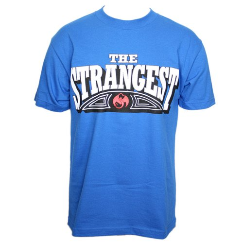 Murs - Royal The Strangest T-Shirt