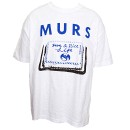 MURS - White Have A Nice Life Presale T-Shirt