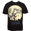 Prozak - Black Moon T-Shirt - Large