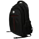Strange Music - Black 2015 Backpack