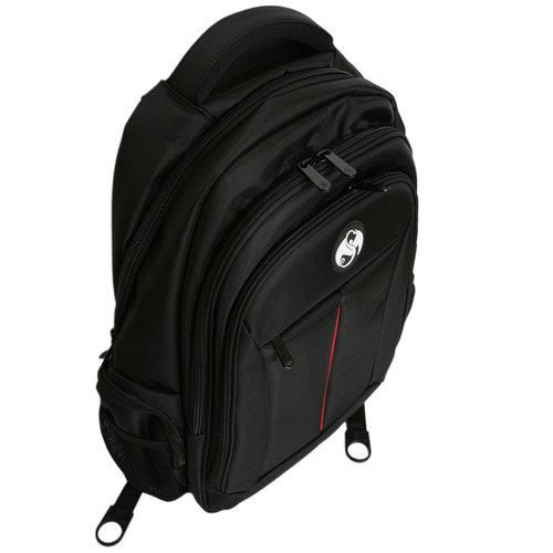 6f418acc919a Strange Music - Black 2015 Backpack Click to enlarge