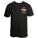 Strange Music - Black KCO T-Shirt - Extra Large