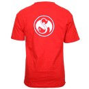 Strange Music - Red Since 2000 T-Shirt