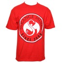 Strange Music - Red Since 2000 T-Shirt - Large
