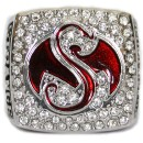 Strange Music - Jeweled Ring