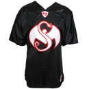 Stevie Stone - Black 2015 Football Jersey