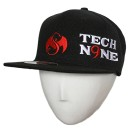 Tech N9ne - Black 2013 Hat Flat-Bill - S/M
