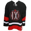 Tech N9ne - Black IX Hockey Jersey