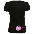 Tech N9ne - Black Scars Ladies T-Shirt