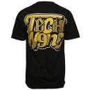 Tech N9ne - Black Fonts T-Shirt