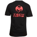 Tech N9ne - Black Hood Go Crazy T-Shirt