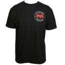 Tech N9ne - Black On The Bible T-Shirt - Medium