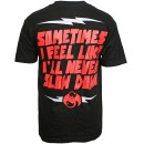 Tech N9ne - Black Speedom T-Shirt