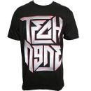 Tech N9ne - Black Terminator T-Shirt