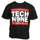 Tech N9ne - Black Bold Youth T-Shirt