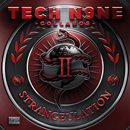 Tech N9ne Collabos - Strangeulation Vol II - Standard CD