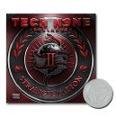 Tech N9ne Collabos - Strangeulation Vol II - Deluxe CD