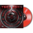 Tech N9ne Collabos - Strangeulation Vol II - Vinyl Album
