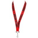 Tech N9ne - Red 2015 Lanyard