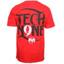 Tech N9ne - Red Tattoo T-Shirt