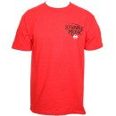 Tech N9ne - Red Tattoo T-Shirt - Extra Large