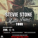 Stevie Stone - Malta Bend Tour