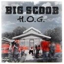 Big Scoob - H.O.G. CD