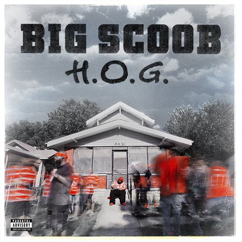 Big Scoob - H.O.G. - Presale Ship Date 11/04/2016