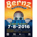 "Bernz -  See You On The Other Side Poster 18"" x 24"""