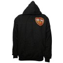 Ces Cru - Black Power Fist Hoodie - 2-XL