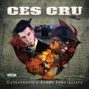 Ces Cru - Catastrophic Event Specialists CD
