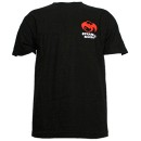 JL - Black Logo #2 T-Shirt - Medium