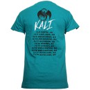 Krizz Kaliko - Jade Dome AU/NZ Go Crazy T-Shirt