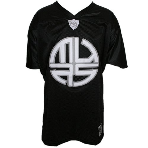 MURS - Black 2016 Football Jersey