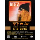 "Rittz -  Top of the Line Poster 18"" x 24"""