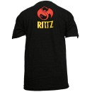 Rittz - Black Top of the Line T-Shirt