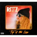 Rittz - Top of the Line CD - Standard CD