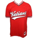 Rittz - Red Baseball Jersey - 3-XL