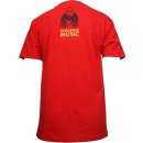 Rittz - Red Royal T-Shirt