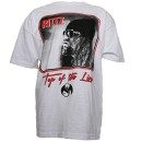 Rittz - White Top of the Line Presale T-Shirt - Extra Large