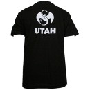 Strange Music - Black Salt Lake City is Strange Music Limited Edition T-Shirt