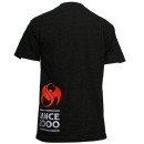 Strange Music - Black Always Strange T-Shirt