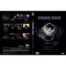 Strange Music -  Video Collection Volume 10 DVD